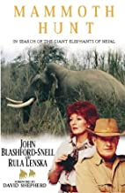 Mammoth Hunt: In Search of the Giant…