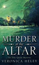 Murder at the Altar by Veronica Heley