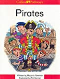 Newman, Marjorie: Pirates (Collins Pathways)