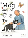 Kerr, Judith: Mog and the Vee-ee-tee: Big Book