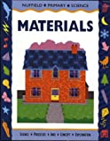 Bell, Derek: Nuffield Primary Science: Materials, Big Book (Nuffield primary science - science & literacy)