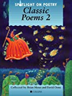 Spotlight on Poetry: Stage 2, Big Book by…