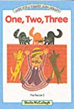 McCullagh, Sheila K.: One, Two, Three and Away: Pre-rdrs.5-8 (One, two, three & away!)