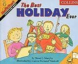 Stuart J. Murphy: The Best Holiday Ever (MathStart)