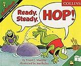 Murphy, Stuart J.: Ready, Steady, Hop! (MathStart)