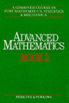 Advanced Mathematics: Pure Course by Martin…