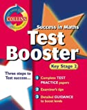 Onions, Rowena: Success in Maths: Test Booster for Key Stage 2 (Collins Study & Revision Guides)