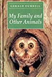 Durrell, Gerald: My Family and Other Animals (Cascades)