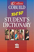 New Student's Dictionary by John…
