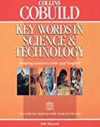 Key words in science & technology : [helping…