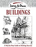 Cook, David: Buildings (Collins Learn to Draw)