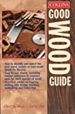 Jackson, Albert: Collins Good Wood Guide (Good wood guides)