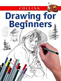 Partington, Peter: Drawing for Beginners : A Step-by-Step Guide to Drawing Success