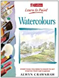 Crawshaw, Alwyn: Watercolours