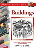 Cook, David: Buildings (Learn to Draw)