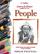 Learn to Draw People by Philip Patenall