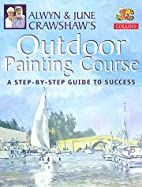 Alwyn and June Crawshaw's Outdoor Painting…