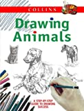 Partington, Peter: Drawing Animals: A Step-By-Step Guide to Drawing Success