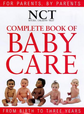 complete-book-of-baby-care-national-childbirth-trust-guides