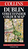Collins: Collins Dublin Streetfinder Colour Map