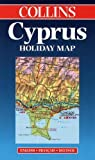 Collins: Cyprus (Collins Holiday Map)
