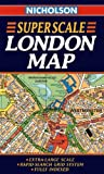Collins Publishers: Superscale London Map