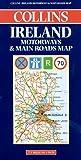 Collins Publishers: Ireland Motorways & Main Roads