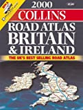 Collins: Britain & Ireland Road Atlas