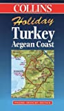 Collins: Mediterranean Coast (Collins Holiday Maps)