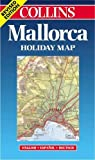Collins: Majorca (Holiday Map) (Collins Holiday Map)