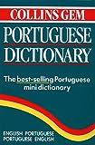 HarperCollins: Collins Gem Portuguese Dictionary