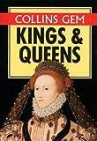Lambert, David: Kings and Queens of Britain (Collins Gem Guides)
