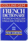 [???]: Collins Gem French Dictionary: French-English, English-French