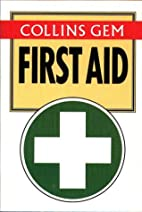 First Aid by R. M. Youngson