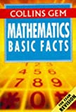 Jones Staff: Basic Facts of Mathematics
