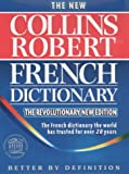 Atkins, Beryl T.: Le Robert &amp; Collins Senior Dictionnaire Francais-Anglais, Anglais-Francais