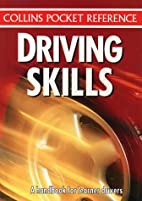 Driving Skills (Collins Pocket Reference) by…