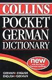HarperCollins: Collins Pocket German Dictionary