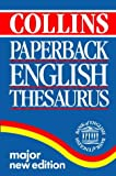 Anon: Collins Paperback Thesaurus