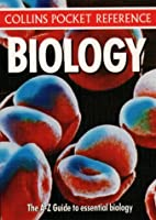 Collins Pocket Reference - Biology: The A-Z…