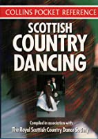 Scottish Country Dancing (Collins Pocket…