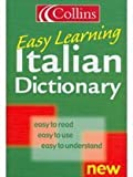 Clari, Michela: Collins Easy Learning Italian Dictionary