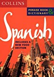 [???]: Spanish Phrase Book & Dictionary
