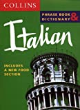 [???]: Italian Phrase Book & Dictionary