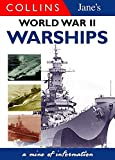 Ireland, Bernard: Jane's Gem Warships of World War II (The Popular Jane's Gems Series)