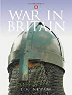 War in Britain : The Military History of…