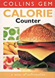 Various: Calorie Counter (Collins GEM)