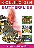 Chinery, Michael: Collins Gem Butterflies & Moths