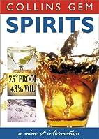 Spirits by HarperCollins