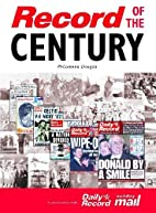 The Record of the Century: Scotland's…
